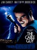 Dr. Cable – El Desastre Llama A La Puerta - 1996