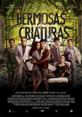 Beautiful Creatures (Hermosas Criaturas) (2013)