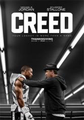Creed: Corazón De Campeón (2015)