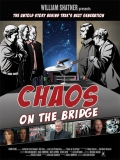 William Shatner's Chaos On The Bridge - 2015