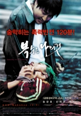 Boksuneun Naui Geot (Sympathy For Mr. Vengeance) poster