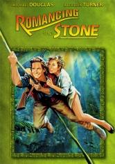 Romancing The Stone (Tras El Corazón Verde) (1984)