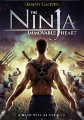 The Ninja Immovable Heart (2014)