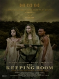 The Keeping Room (En Defensa Propia) - 2014