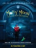 Molly Moon Y El Increíble Libro Del Hipnotismo - 2015