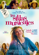 Les Chaises Musicales (Las Sillas Musicales) poster