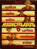 The Ridiculous 6 - 2015
