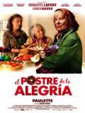Paulette (El Postre De La Alegría) - 2012
