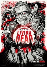 Year Of The Living Dead (2012)