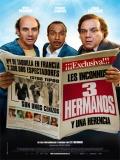 Tres Hermanos Y Una Herencia - 2014
