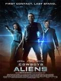 Cowboys & Aliens - 2011