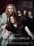 Tyttökuningas (The Girl King) - 2015