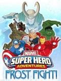 Marvel Super Hero Adventures: Frost Fight! - 2015
