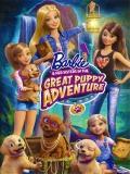 Barbie Y Sus Hermanas En Una Aventura De Perritos - 2015