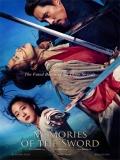 Hyeomnyeo: Kar-ui Gi-eok (Memories Of The Sword) - 2015