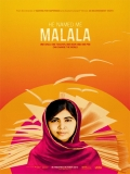 He Named Me Malala (Él Me Nombró Malala) - 2015