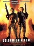 Universal Soldier (Soldado Universal) - 1992