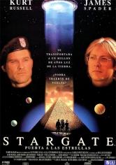 Stargate: La Puerta Del Tiempo (1994)