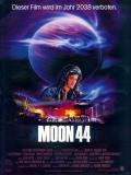 Moon 44 (Estación Lunar 44) - 1990