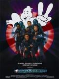 Ghostbusters 2 (Los Cazafantasmas 2) - 1989