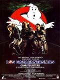 Ghostbusters (Los Cazafantasmas) - 1984