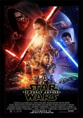 Star Wars 7: El Despertar De La Fuerza (2015)