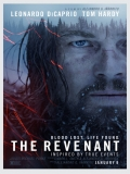 The Revenant (El Renacido) - 2015