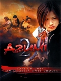 Azumi 2: Death Or Love - 2005