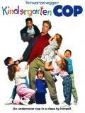 Kindergarten Cop (Un Detective En El Kinder) - 1990