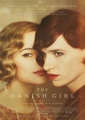 The Danish Girl (La Chica Danesa) (2015)