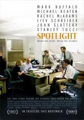 Spotlight (En Primera Plana) (2015)