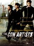 Ki-sool-ja-deul (The Con Artists) - 2014