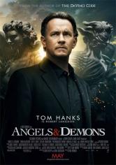 Angels & Demons (Ángeles Y Demonios) (2009)