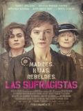 Suffragette (Las Sufragistas) - 2015
