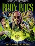 Body Bags (Bolsa De Cadáveres) - 1993