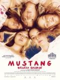 Mustang: Belleza Salvaje - 2015