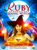 Ruby Strangelove Young Witch - 2015