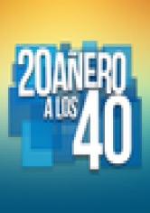 20añero A Los 40