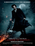 Abraham Lincoln: Cazador De Vampiros - 2012