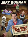 Jeff Dunham: All Over The Map - 2014