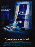Batteries Not Included (Nuestros Maravillosos Aliados) - 1987