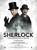 Sherlock: La Novia Abominable - 2016