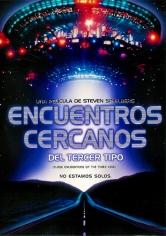 Encuentros Cercanos Del Tercer Tipo (1977)
