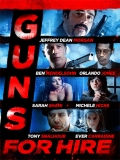 Guns For Hire - 2015