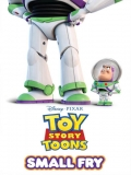 Toy Story Toons: Pequeño Gran Buzz - 2011