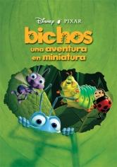 Bichos, Una Aventura En Miniatura (1998)