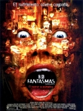 Thirteen Ghosts (13 Fantasmas) - 2001