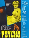 Psycho (Psicosis) - 1960