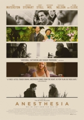 Anesthesia (Crímenes Y Virtudes) (2015)