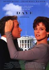 Dave, Presidente Por Un Día (1993)